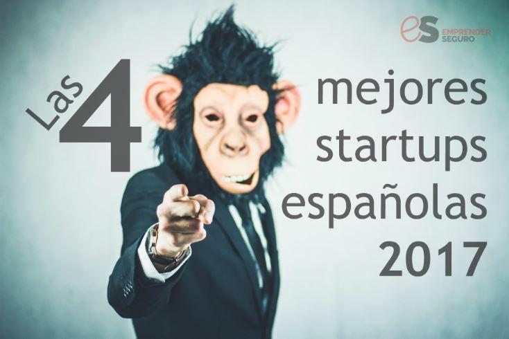 mejores startups españolas