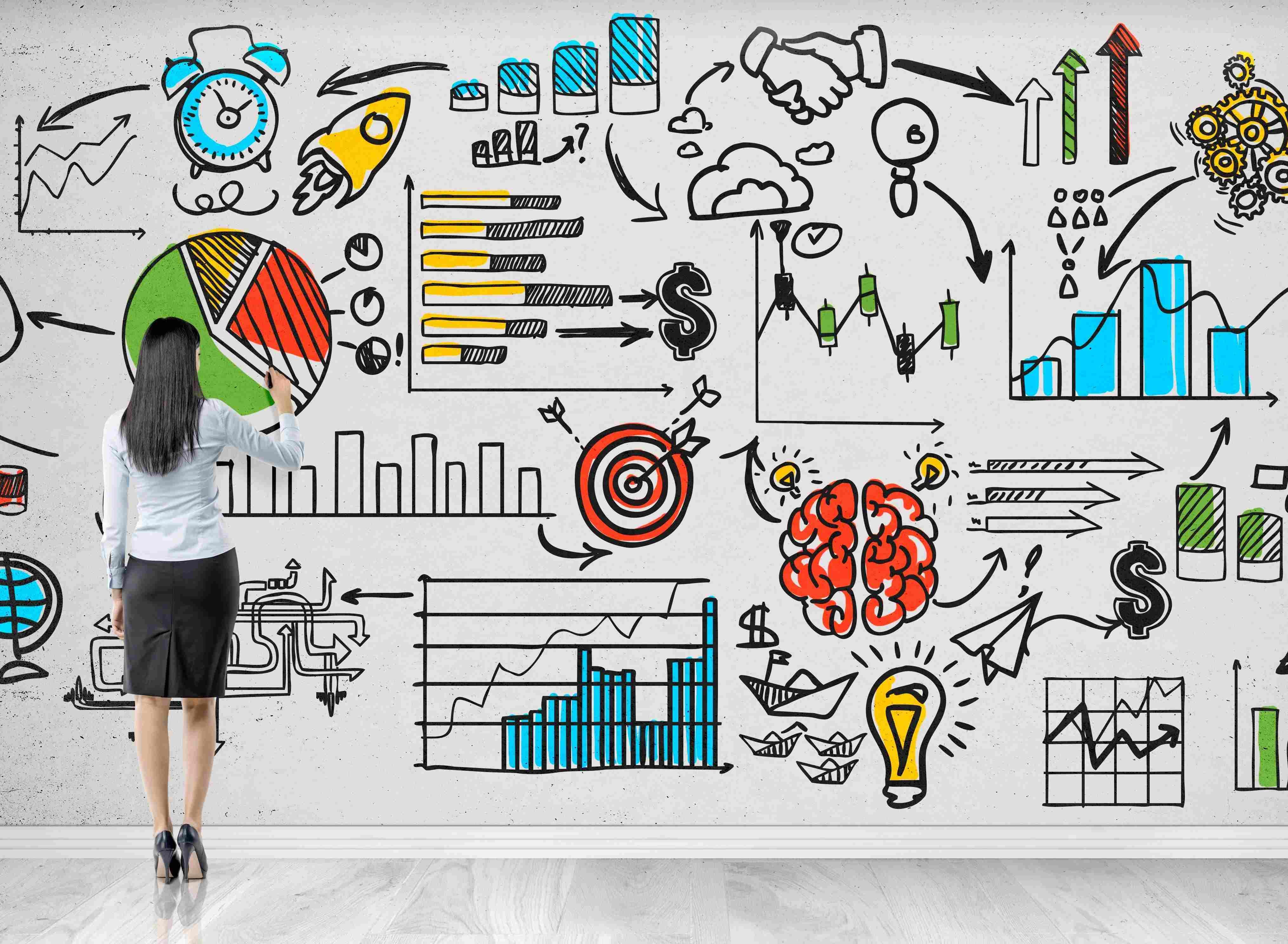 Estrategia para emprendedores
