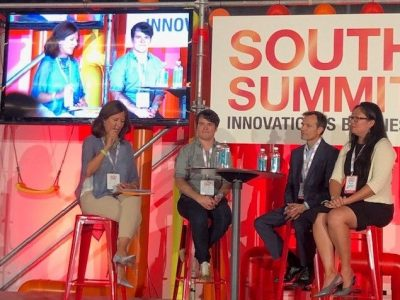 startups y protección de datos en el South Summit 2019